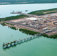 LNG Project (NT)
